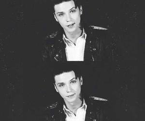 andy biersack, band, and rock image