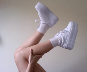 fashion, inspiration, and sneakers image