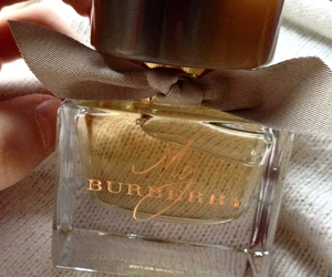 Burberry, kate moss, and love image