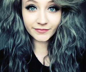 janet devlin and hair image
