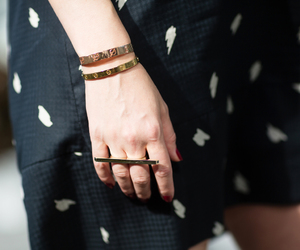 cartier, fashion, and jewelry image