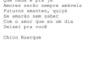 chico buarque, frase, and foto image