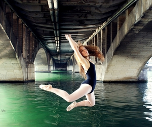 ballet, danse, and photography image