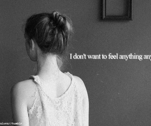 blonde, girl, and quotes image