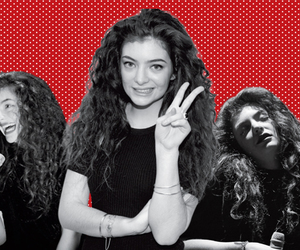 Ella, Queen, and lorde image