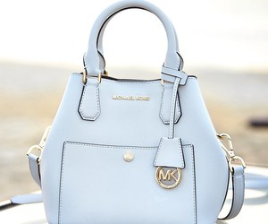 bag, glamour, and Michael Kors image