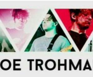 fall out boy, FOB, and joe trohman image