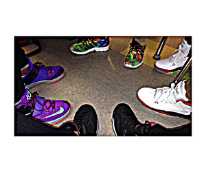 addidas, shoes, and sneakers image