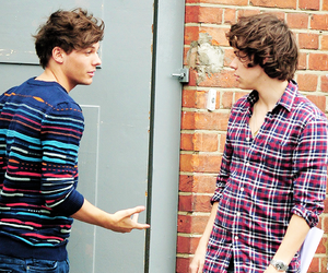beautiful, larry stylinson, and Harry Styles image