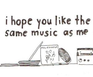 hope, music, and me image