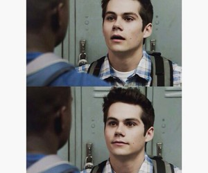 teen wolf, the first time, and the maze runner image