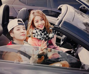 ailee, amber, and kpop image