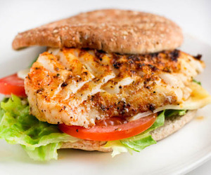 food, Chicken, and healthy image