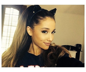 beauty, ariana grande, and cute image