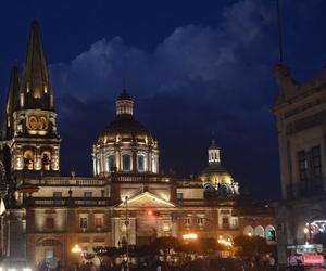 guadalajara, mexico, and jalisco image