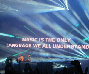 music, language, and quotes image
