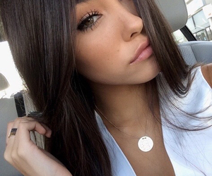 madison beer, girl, and goals image