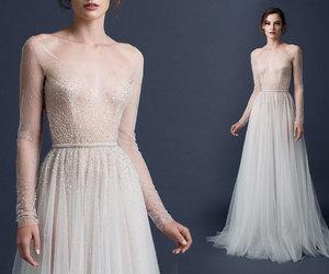 dress and paolo sebastian image