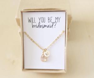 bridesmaid, idea, and incredible image
