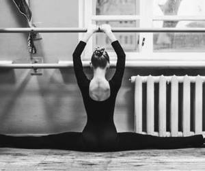 dance, inspiration, and Dream image