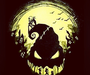 nightmare before christmas image