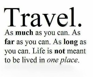travel quotes image
