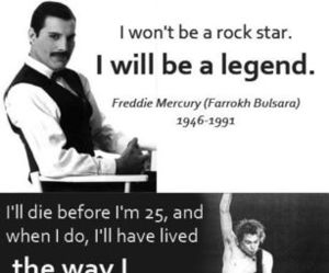 black and white, legends, and rock image