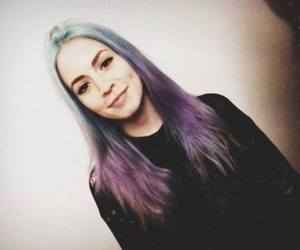 gemma styles, hair, and styles image