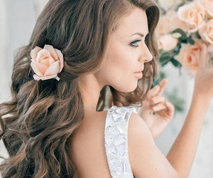 beautiful, hairstyles, and fashion image
