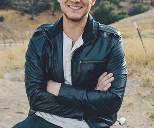 once upon a time and scott michael foster image