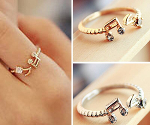 ring and music image