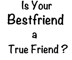 quote, best friend, and black image