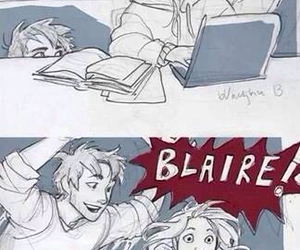 HICCUPS, percy jackson, and annabeth image