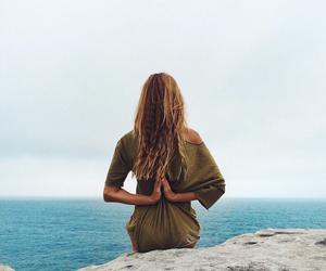 adventure and ocean image