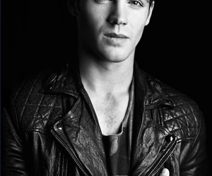 the vampire diaries, steven r. mcqueen, and jeremy gilbert image