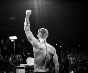 UFC and conor mcgregor image