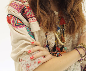 accessories, pretty, and trend image