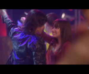 camp rock, demi lovato, and shane image