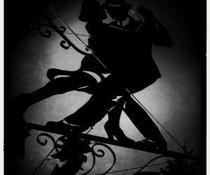 danse and tango image