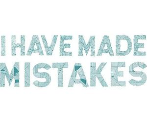 mistakes and anotherheartcall image