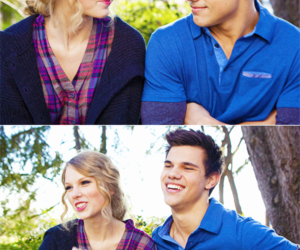 Swift, both, and lautner image