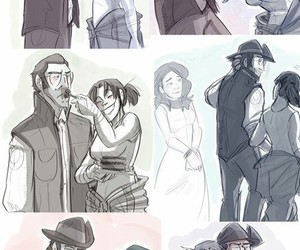 portal, Team Fortress 2, and tf2 image