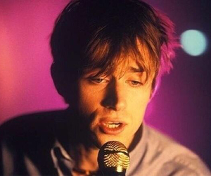 blur, britpop, and damon albarn image