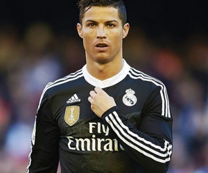 real madrid, cristiano ronaldo, and cristiano image