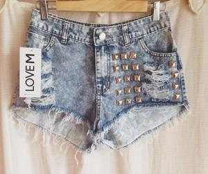 denim, jean, and shorts image