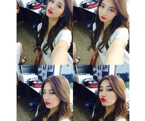suzy and miss a image
