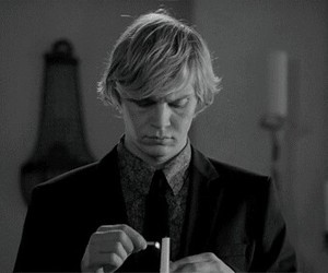 american horror story, ahs, and gif image