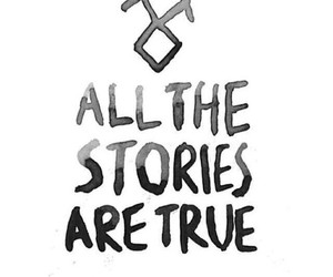 stories, true, and the mortal instruments image