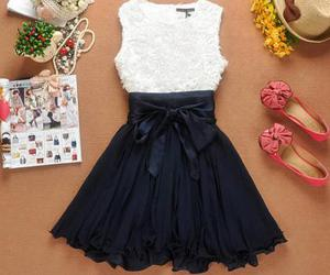 clothing, women dress, and club dresses image