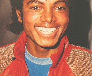 80s, gorgeous, and king of pop image